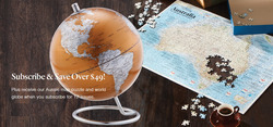 Australian Geographic coupon in Sydney NSW ( 4 days left )