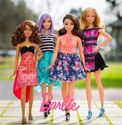 Offers from Barbie in the Melbourne VIC catalogue