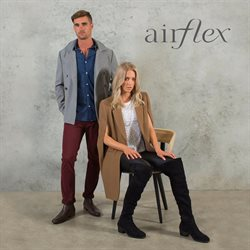 Offers from Airflex in the Perth WA catalogue