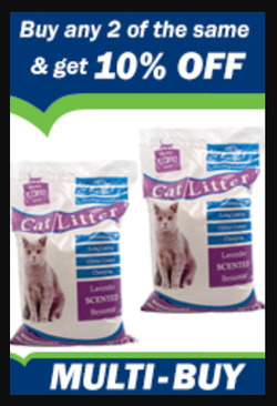 Better Pets and Gardens coupon ( Expires tomorrow )