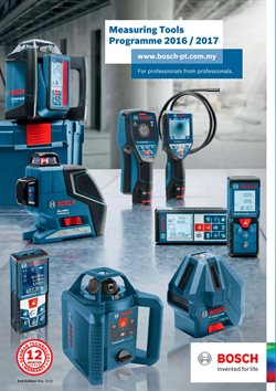 Offers from Bosch in the Sydney NSW catalogue