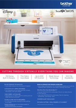 Electronics & Appliances specials in the Brother catalogue ( 14 days left)