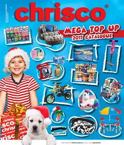 Offers from Chrisco Hampers in the Sydney NSW catalogue