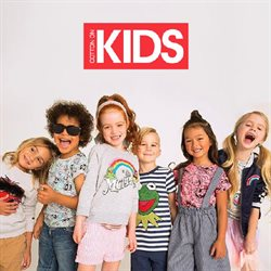 Toys & Babies offers in the Cotton On Kids catalogue in Melbourne VIC