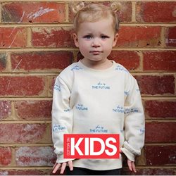 Toys & Babies offers in the Cotton On Kids catalogue in Sydney NSW