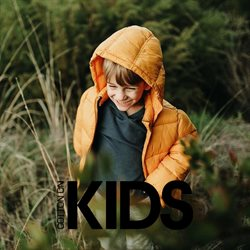Kids, Toys & Babies offers in the Cotton On Kids catalogue in Adelaide SA