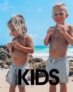 Kids, Toys & Babies offers in the Cotton On Kids catalogue ( More than one month )