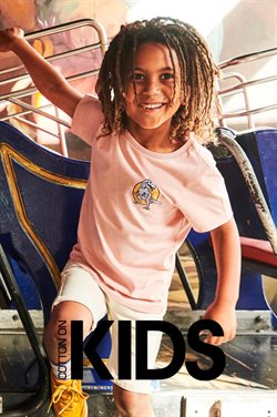 Kids, Toys & Babies offers in the Cotton On Kids catalogue in Brisbane QLD ( Expires tomorrow )