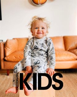 Cotton On Kids catalogue ( 18 days left )