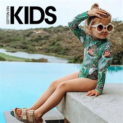 Kids, Toys & Babies offers in the Cotton On Kids catalogue in Sydney NSW ( Expires today )
