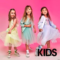 Cotton On Kids catalogue ( Expires tomorrow )