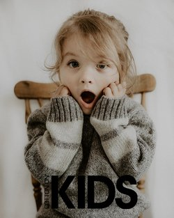 Kids, Toys & Babies specials in the Cotton On Kids catalogue ( More than one month)