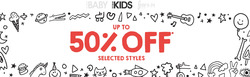 Toys & Babies offers in the Cotton On Kids catalogue in Bendigo VIC