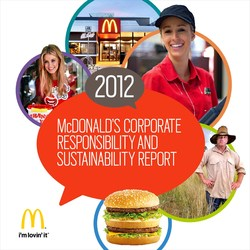 Restaurants offers in the McDonald's catalogue in Bairnsdale VIC