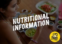 Restaurants offers in the Guzman y Gomez catalogue in Sydney NSW