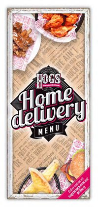 Hog's Breath Cafe catalogue ( More than one month )