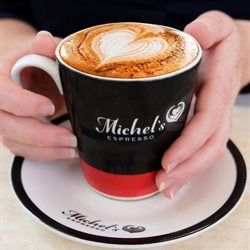 Majura Park Shopping Centre offers in the Michel's Patisserie catalogue in Canberra ACT