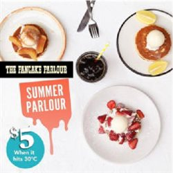The Pancake Parlour catalogue ( Expired )