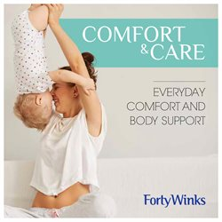 Offers from Forty Winks in the Melbourne VIC catalogue