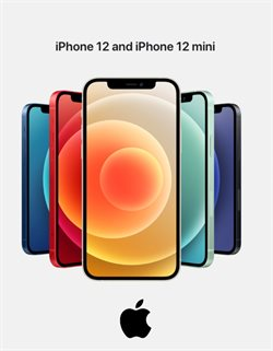 Apple specials in the Apple catalogue ( More than one month)