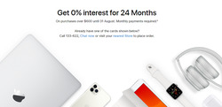 Apple coupon ( 24 days left )
