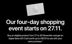 Apple coupon ( Expires today )