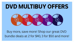 Offers from ABC Shop in the Melbourne VIC catalogue