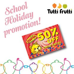 Tutti Frutty catalogue ( 13 days left )
