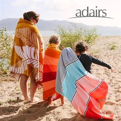 Adairs catalogue ( Expired )
