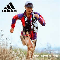 Adidas specials in the Adidas catalogue ( 15 days left)