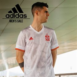 Sport specials in the Adidas catalogue ( 29 days left)