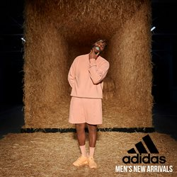 Adidas specials in the Adidas catalogue ( More than one month)