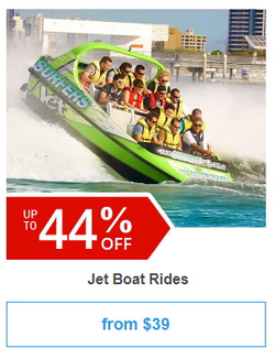 Offers from Adrenalin in the Sydney NSW catalogue