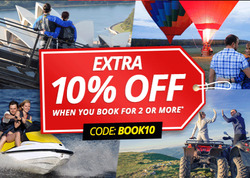 Offers from Adrenaline in the Sydney NSW catalogue