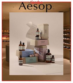 Pharmacy, Beauty & Health offers in the Aesop catalogue ( 2 days ago )