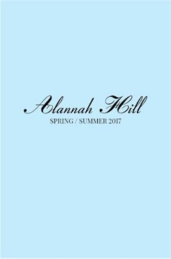 Offers from Alannah Hill in the Melbourne VIC catalogue