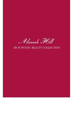 Offers from Alannah Hill in the Sydney NSW catalogue