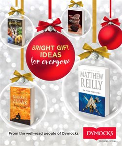 Books & Leisure offers in the Dymocks catalogue in Sydney NSW