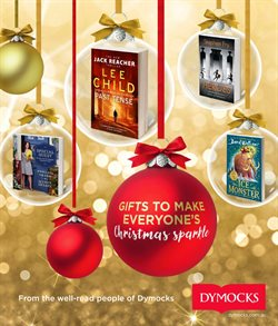 Books & Leisure offers in the Dymocks catalogue in Bomaderry NSW