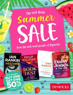 Books & Hobby offers in the Dymocks catalogue in Sydney NSW
