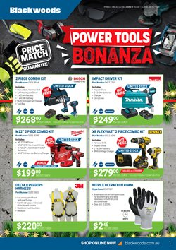 Garden, Tools & Hardware offers in the Blackwoods catalogue in Baldivis WA