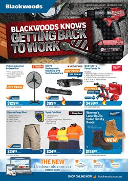 Garden, Tools & Hardware offers in the Blackwoods catalogue in Newman WA