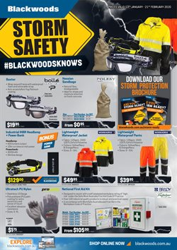 DIY & Garden offers in the Blackwoods catalogue in Whyalla SA