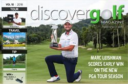 Offers from Drummond Golf in the Melbourne VIC catalogue
