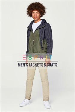 Offers from Esprit in the Adelaide SA catalogue