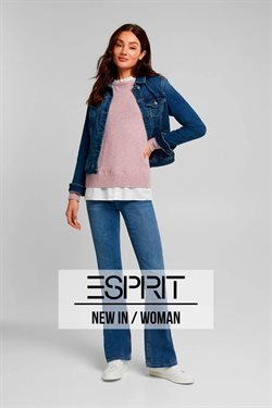 Esprit catalogue ( More than one month )