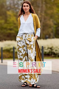 Clothing, Shoes & Accessories specials in the Esprit catalogue ( 29 days left)