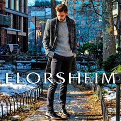 Offers from Florsheim in the Melbourne VIC catalogue