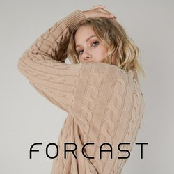Forcast specials in the Forcast catalogue ( Expired)