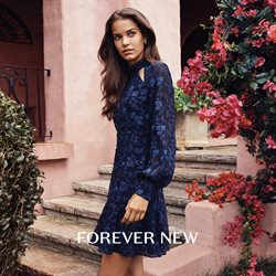 Clothing, Shoes & Accessories offers in the Forever New catalogue in Sydney NSW